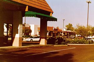 Glendale Square Shopping Center