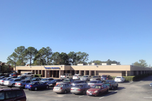 Greenspoint Offices