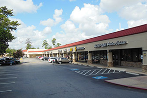 Northpark Shopping Center