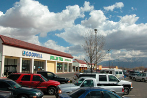 Southern Plaza Shopping Center