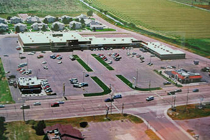 High Plains Shopping Center