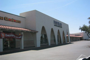 Indian Village Shopping Center